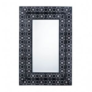 CMOROCCAN STYLE WALL MIRROR - Click To Enlarge